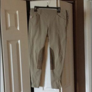 Tailored Sportsman Show Breeches